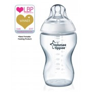 tommee tippee Biberón Closer To Nature Tommee Tippee 0m+