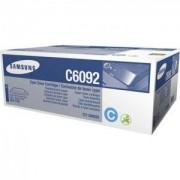 Тонер касета за Samsung CLT-C6092S Cyan Toner - CLT-C6092S/ELS