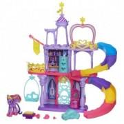 Regatul Curcubeu Twilight Sparkle Castel My Little Pony A8213