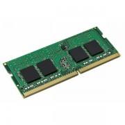 Memorija za prijenosno računalo DDR4 4GB 2400MHz Kingston KVR24S17S6/4