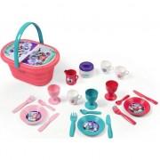 Set picnic Smoby - Enchantimals