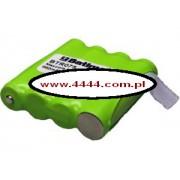 Bateria Maxcom WT-508 700mAh NiMH 4.8V