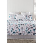 Tegan Duvet Cover Set - Multi