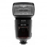 Metz Mecablitz 64 AF-1 para Canon negro - Reacondicionado: como nuevo 30 meses de garantía Envío gratuito
