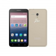 Alcatel One Touch Pop 3 5054S 5.5 8GB Quad Core 4G LTE -Dorado