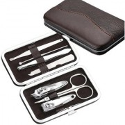 7 in 1 Pedicure / Manicure Set Nail Clippers Cuticle Clippers Grooming Kit