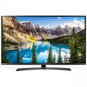Телевизор LG 49UJ634V, 49 инча, LED, 3840x2160, 1600 PMI, Smart, 49UJ634V
