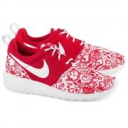 Nike Roshe One - Sportowe Dziecięce - 677784 605