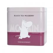 Teministeriet - Moomin Black Tea Mulberry - Ceai Vrac (Loose Tea) 100g