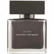 Rodriguez Perfumes masculinos for him Eau de Toilette Spray 100 ml