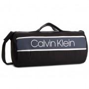 Calvin Klein Torba CALVIN KLEIN - Strike Nylon C Duffle K50K504212 001
