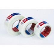 Opravná sklolaminátová páska na sadrokartón, na praskliny do hĺbky 3mm, biela, 90m x 48mm Tesa 60099-00002-00