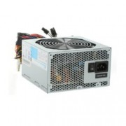 Захранване Seasonic SS-500ET, 500W, APFC,80+ bronze, 12cm fan, ATX12V, P4, SSI