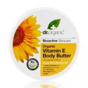 Unt de corp Bio Vitamina E Dr.Organic 200ml