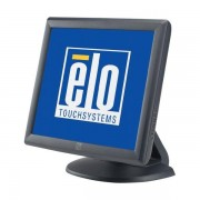 """ELO TS PE - TOUCH DISPLAYS Elo Touch Solution 1715l 17"""" 1280 X 1024pixel Multi Utente Grigio Monitor Touch Screen 7411493185250 E719160 10_n300608"""