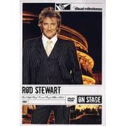 Rod Stewart - One Night Only (0886973713693) (1 DVD)