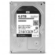 HDD 6TB WD Black 3.5 SATAIII 128MB 7200rpm (5 years warranty)