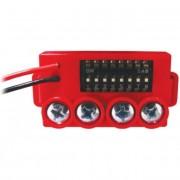 Global Fire modul MAM RED