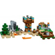 LEGO Minecraft 21135 Kutija za crafting 2.0