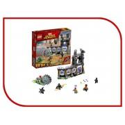Lego Конструктор Lego Super Heroes Атака Корвуса Глейва 76103