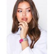 CalaJade Rattle Bracelet Armband Rosa/Silver