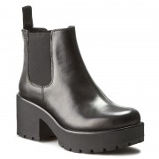 Боти VAGABOND - Dioon 4247-201-20 Black