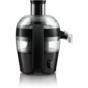 Philips HR1832/00 400 W Juicer(Ink Black, 1 Jar)