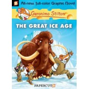The Great Ice Age, Hardcover