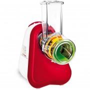 Procesador T-Fal Rojo Mod. MB7535MX