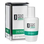 JFENZI - Desso Green Universal - Apa de parfum pentru barbati 100 ml