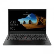 Лаптоп Lenovo ThinkPad X1 Carbon (6th Gen), 14 FHD (1920x1080), Intel Core i5-8250U (1.6GHz up to 3.4GHz,4MB), 8 GB LPDDR3, 256 GB SSD, 20KH006DBM