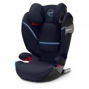 Cybex autosjedalica Solution S-Fix Navy Blue