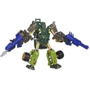 Transformers Age of Extinction Construct-Bots Dinobot Warriors Autobot Hound and Wide Load Dino Buildable Action Figures