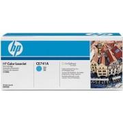Toner HP CE741A Color LaserJet Cyan 7300 pag