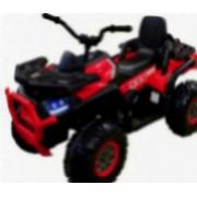 ATV electric Premier Desert rosu