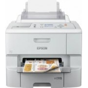Imprimanta Inkjet Color Epson WorkForce Pro WF-6090DW Duplex Retea Wireless A4