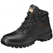 EMMA RINGO Veiligheidsschoenen - Zwart - Size: 40