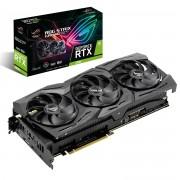 Asus ROG-STRIX-RTX2080-A8G-GAMING Scheda Grafica GeForce RTX 2080 8Gb Gddr6