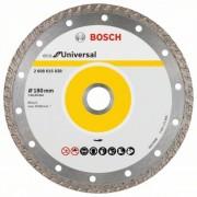 Диск диамантен за рязане ECO for Universal 180x22.23x2.6x7, 2608615047, BOSCH