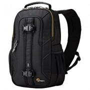 Lowepro Slingshot Edge 150 AW Backpack Black - camera cases (Backpack, Black, 243 mm, 155 mm, 388 mm, 700 g)