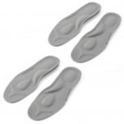 勝野式 楽歩人インソール 同色2足セット【QVC】40代・50代レディースファッション