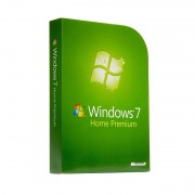Microsoft Windows 7 Home Premium SP1