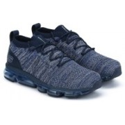 Skechers SKECH-AIR ATLAS Running Shoes For Men(Navy)