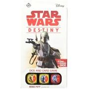 Asmodee Star Wars Destiny: Boba Fett Starter Set