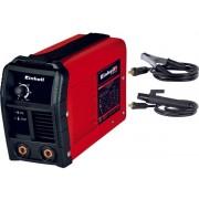 Invertor sudura Einhell TC-IW 110, 100 A, 230 V, 1.6-2.5 electrod, 4.16 kg, siguranta 16 A