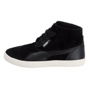 Puma Kai Mid Bellows Wn's black