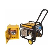 Stager FD 3600E+ATS generator open-frame 2.8kW
