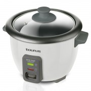 Aparat gatit orez Rice Chef Compact Taurus, 0.6 l, 300 W