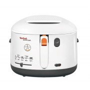 Фритюрник, Tefal Deep Fryer, 1900W, 2.1l, One Filtra plastic, White (FF162131)