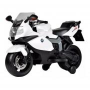 Moto a Batería BMW K1300S-Blanco